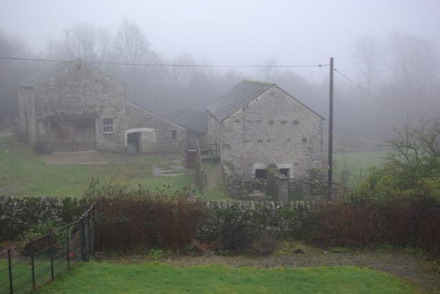 Holeslack Farm