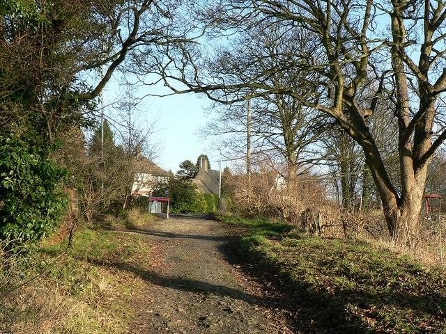 Bar Lane, Horsforth