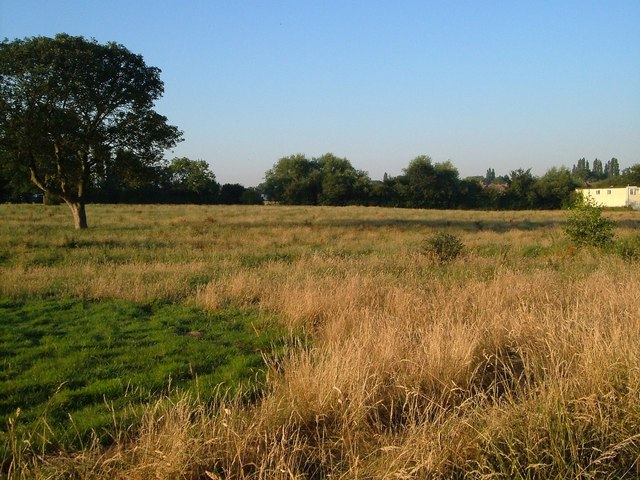 Field near Underhill