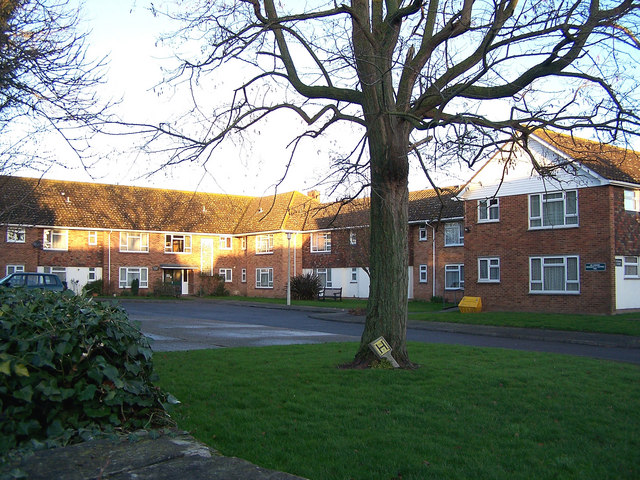 Vicarage Court