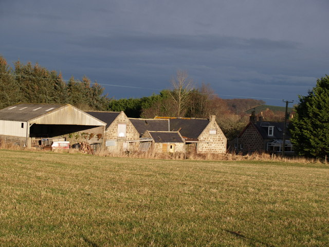 Bograxie Farm