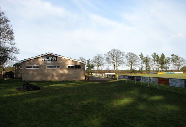 Holt Rugby & Football Club