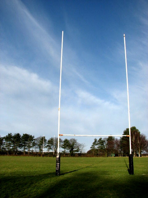 Holt Rugby & Football Club - playing field