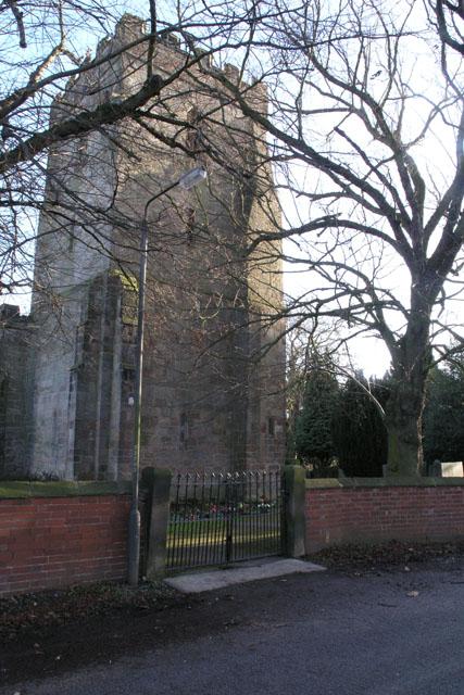 St Chad's - Church Wilne