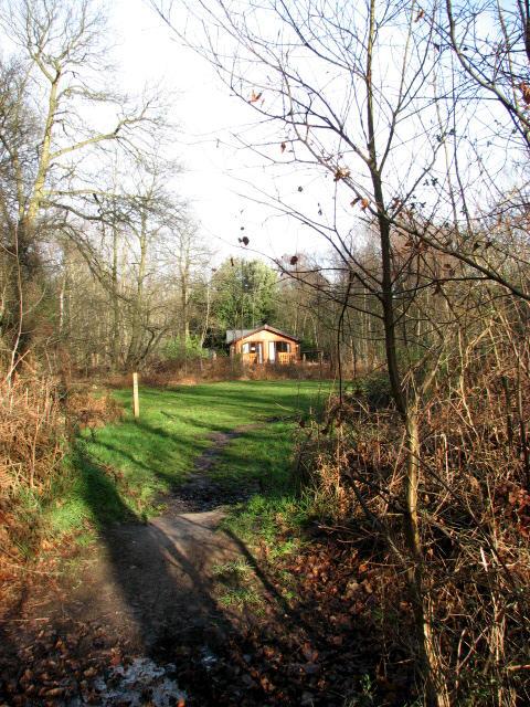Camping & caravan site