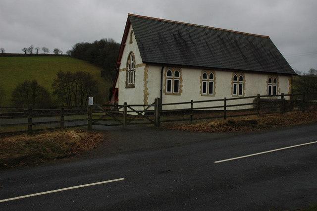 Parish Hall, near Mariansleigh