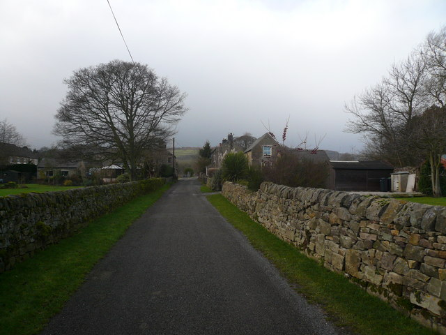 Lane View and Cottages
