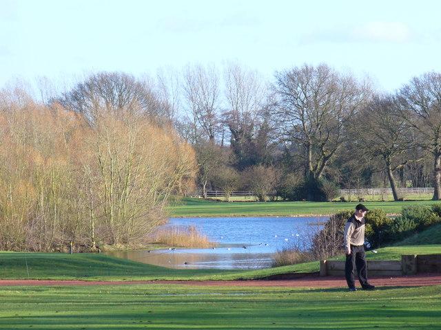 Pyrford Golf Club