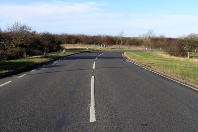 Draycott Road - Sawley