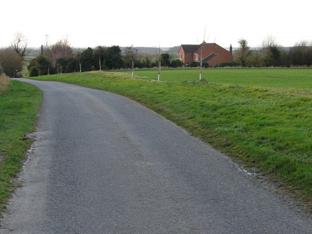 The Road from Edlington