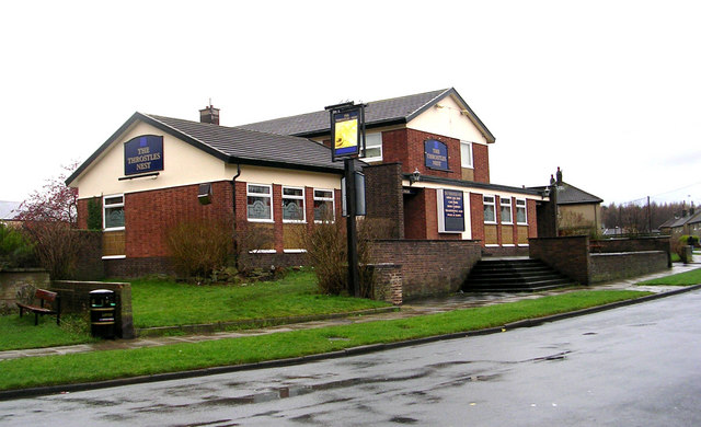 The Throstles Nest - Airedale Avenue, Cottingley