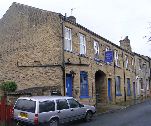 Cottingley Conservative Club