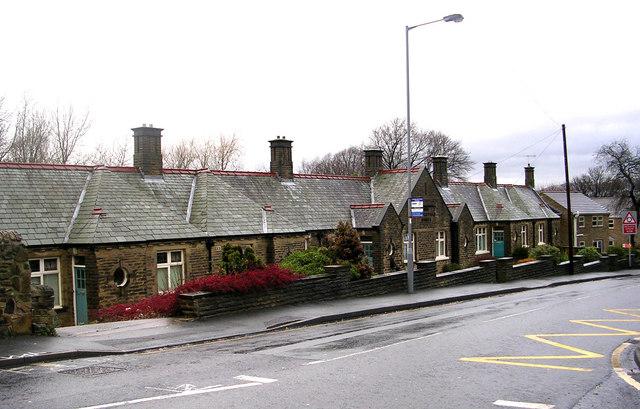 Butterfield Homes - Cottingley Moor Road