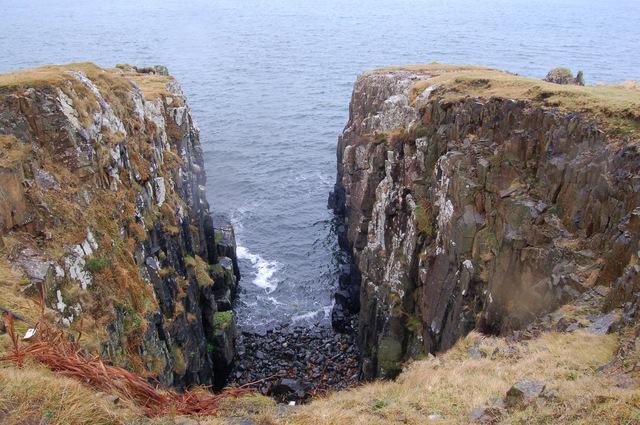 Geodh near An Corran