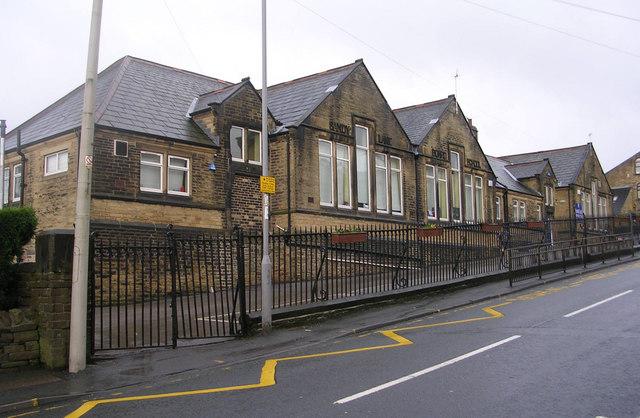 Sandy Lane Primary School - Cottingley Moor Road