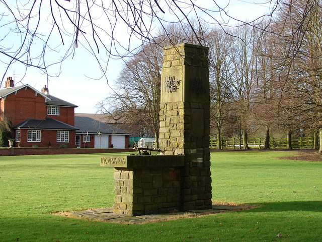 World Ploughing Contest Memorial
