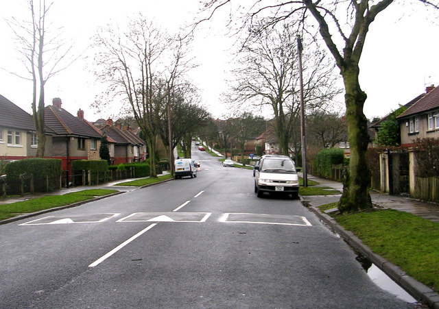 Sowden Road
