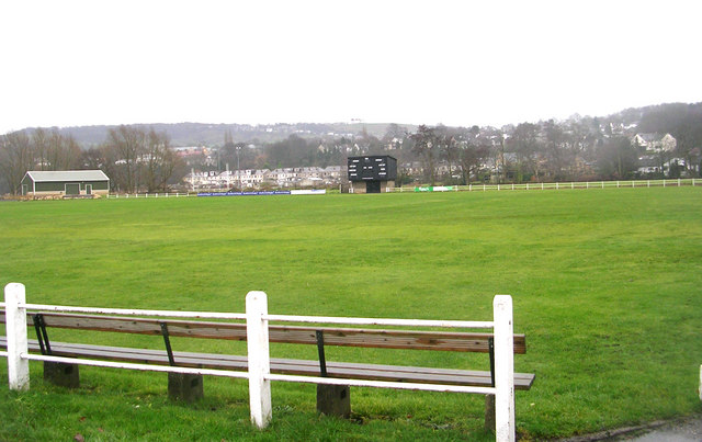 Cricket Field - Bradford & Bingley Sports Club - Wagon Lane