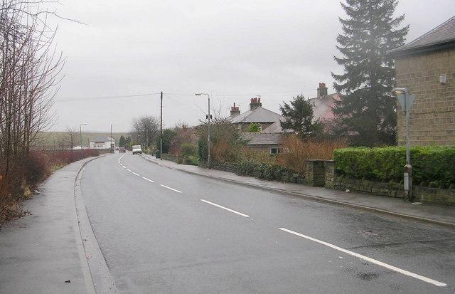 Wagon Lane