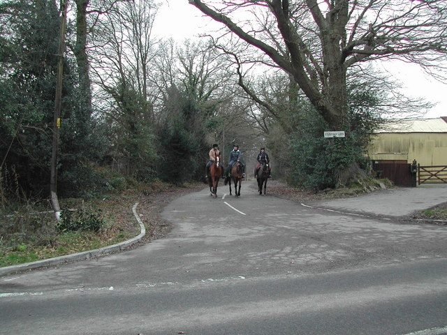 Stubpond Lane