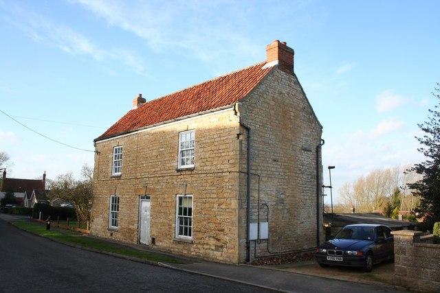 Cottage on Clint Lane