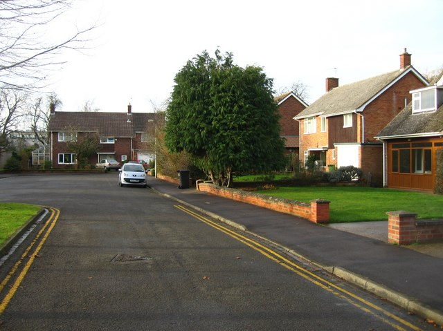 Rutherford Road