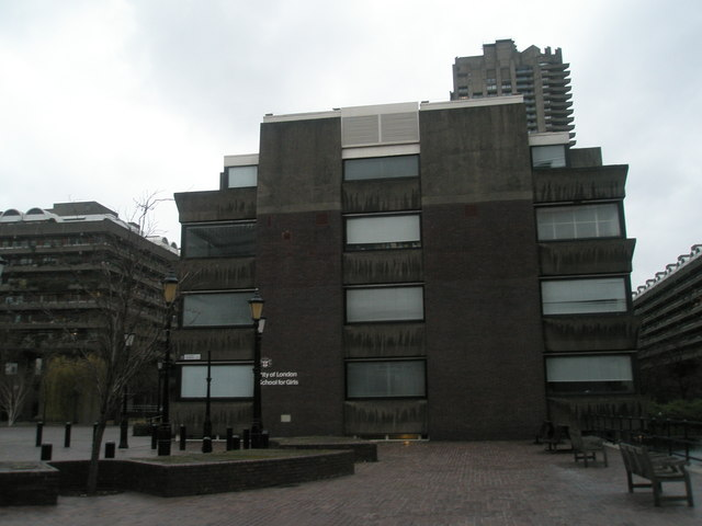City of London Girl's School
