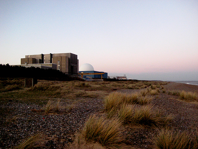 Sizewell A and Sizewell B beyond