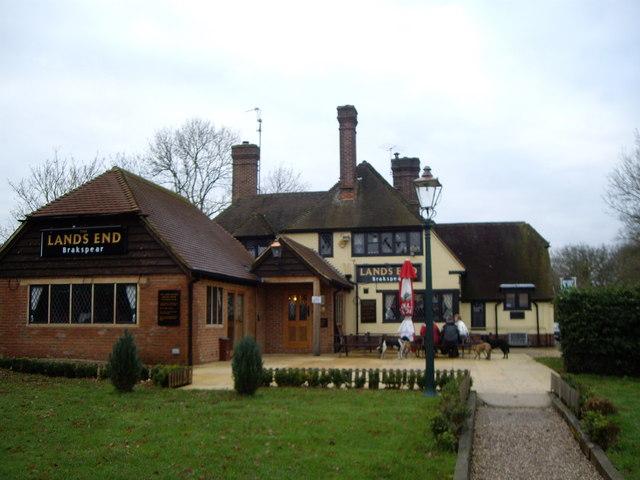 Land's End Pub