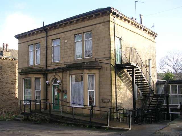 Fairmount Lodge Retirement Home - Otley Road