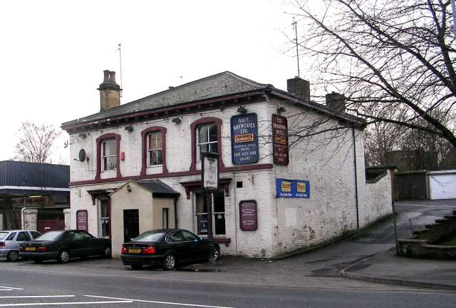 The Bradford Hotel - Valley Road