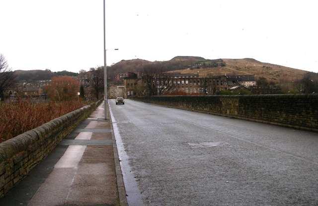 Gaisby Lane