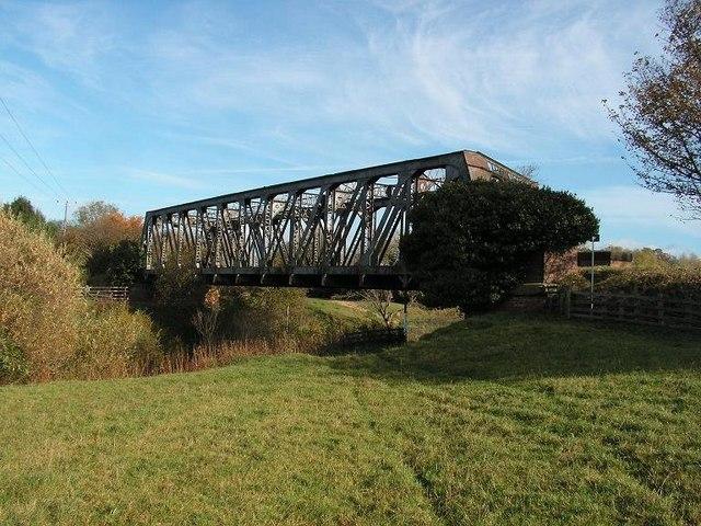 Old Maunby Bridge