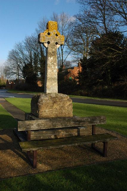 Apperley War Memorial