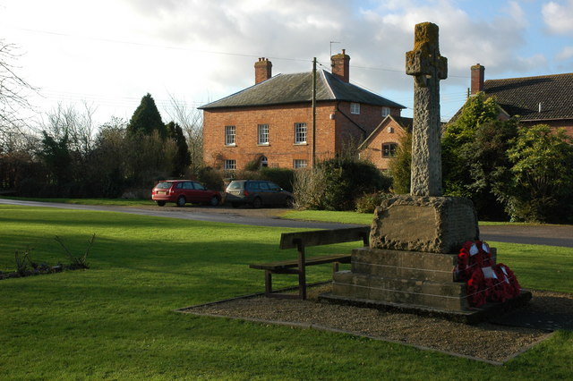 Apperley War Memorial