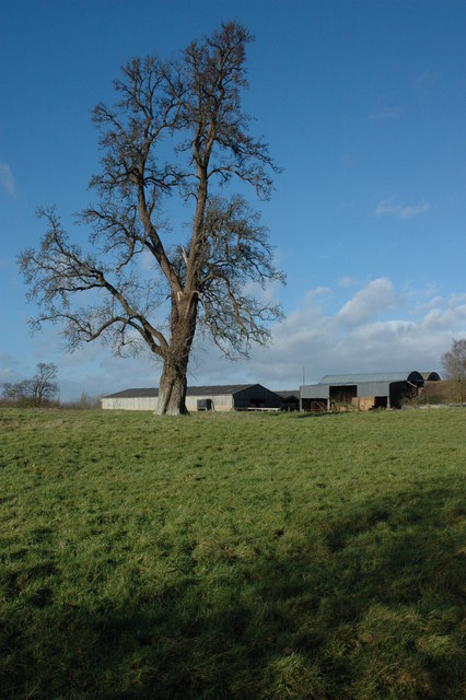 Willow Hill Farm, Apperley