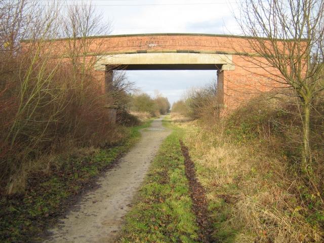 Mount Bridge