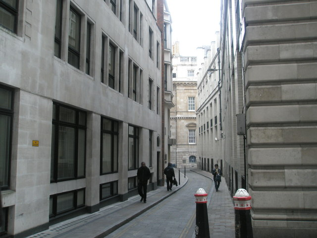 Mansion House Place