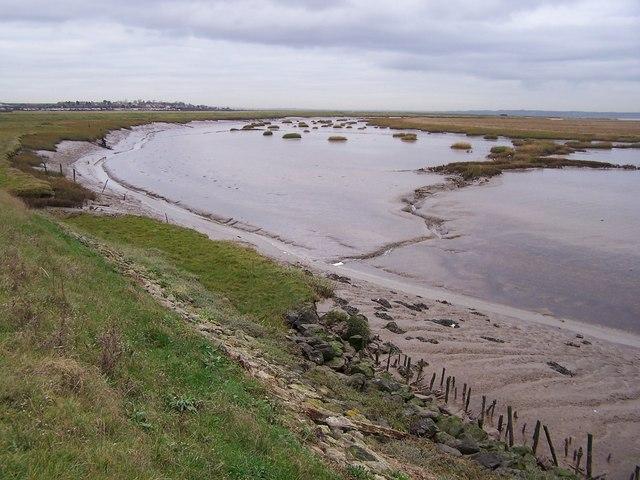 Yantlet Creek