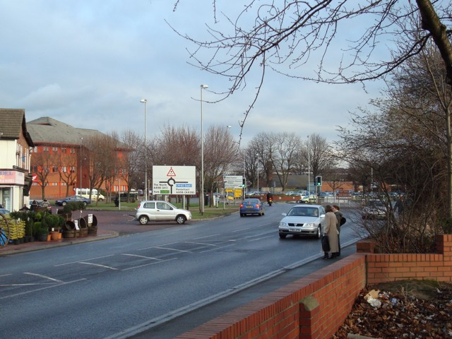 Aire Street, Castleford