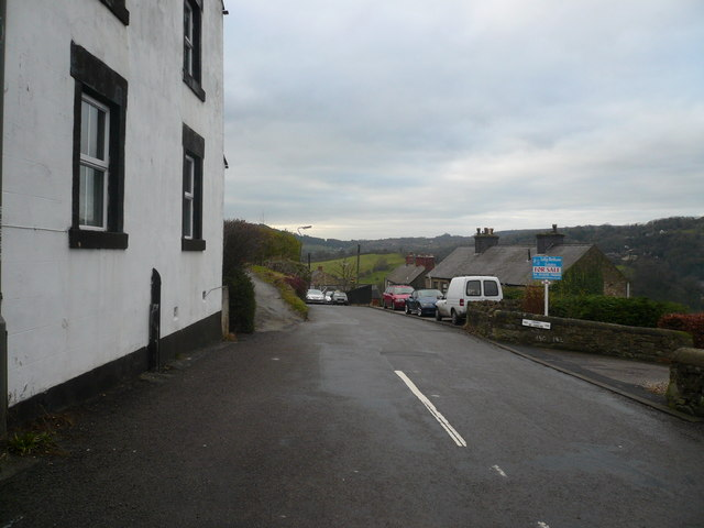 Starkholmes Road