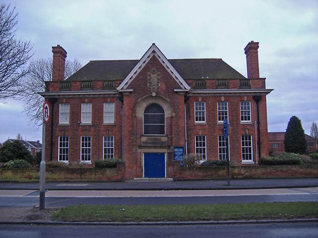 Kingston Wesley Methodist Church, Hull