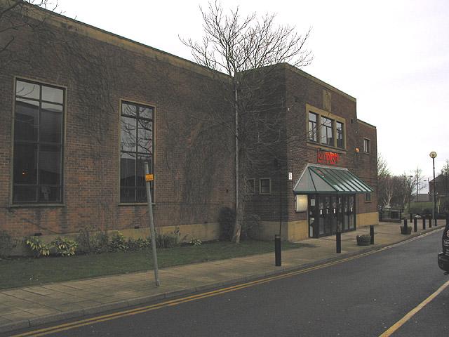 LampLight Arts Centre, Stanley
