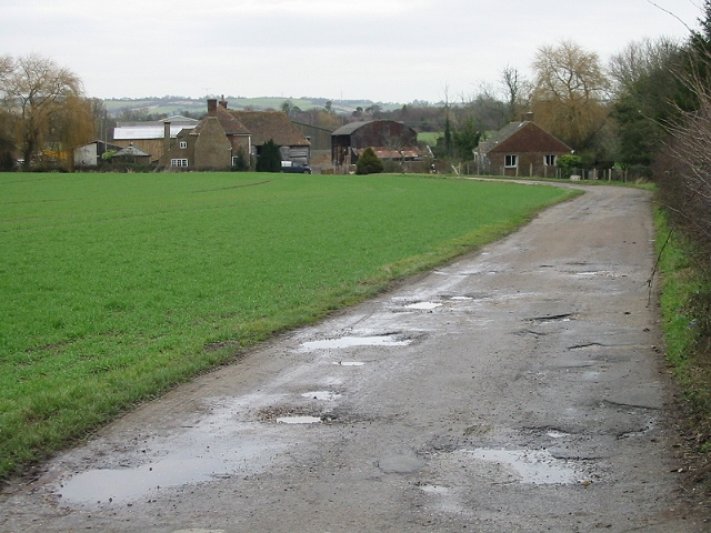 Elm Tree Farm