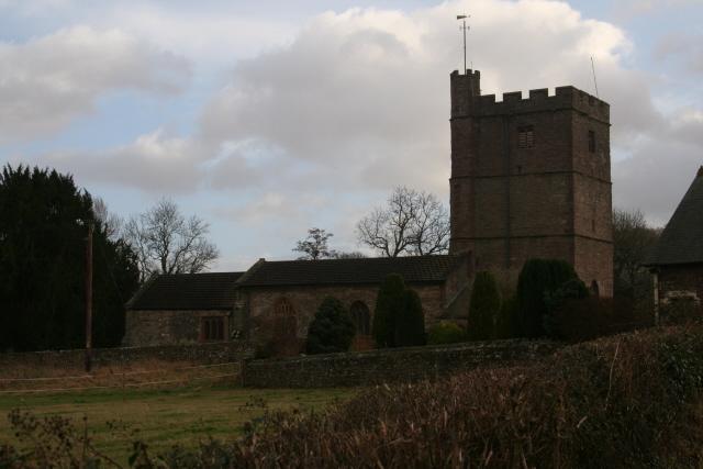 St Catwgs Church