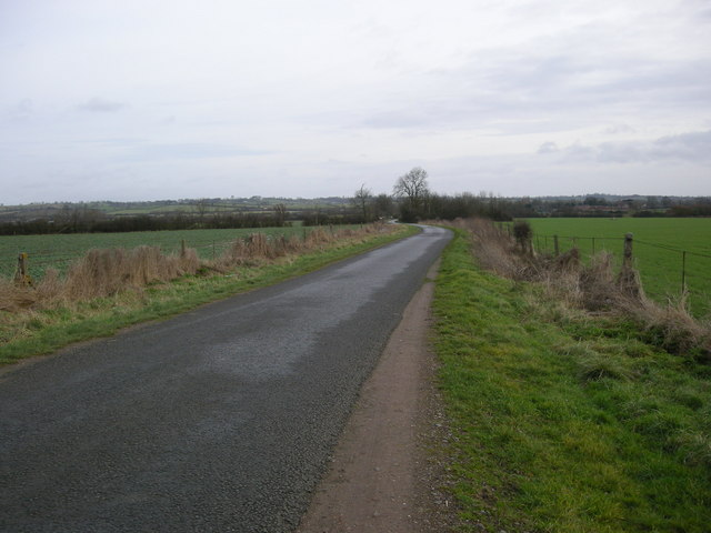 Woolscott-Lane to Willoughby