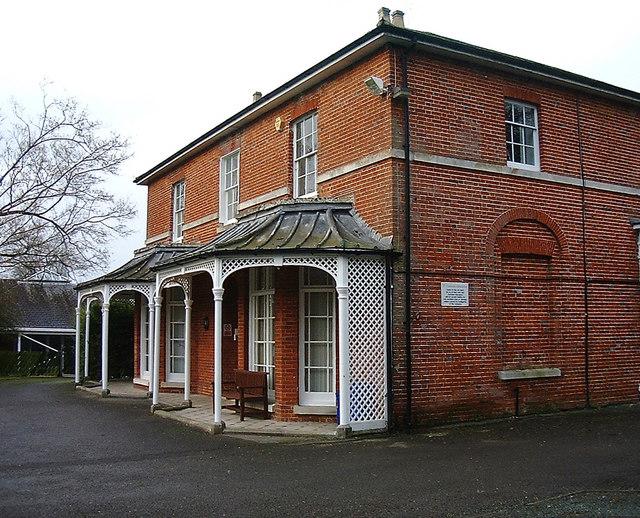 Grateley - Grateley House School