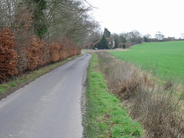 Moorstock Lane