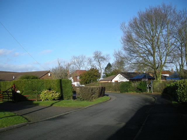 Dunchurch-Bilton Lane
