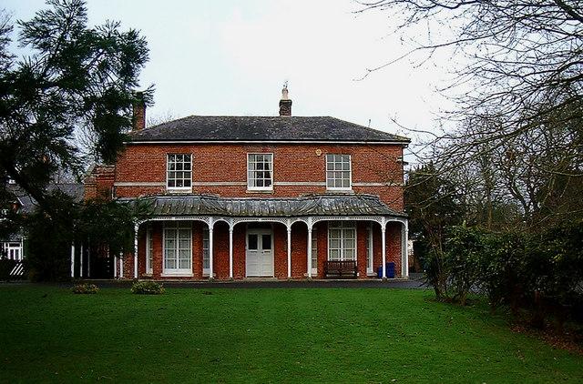 Grateley - Grateley House School (1)